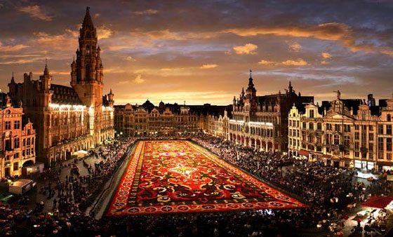 Grand Place: Study in Brussels, rent an apartment or room with Spotahome