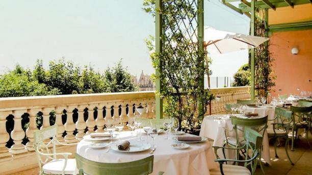 Top 5 Terraces And Rooftops In Lyon