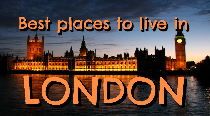 Best Areas To Live In London The Spotahome Blog
