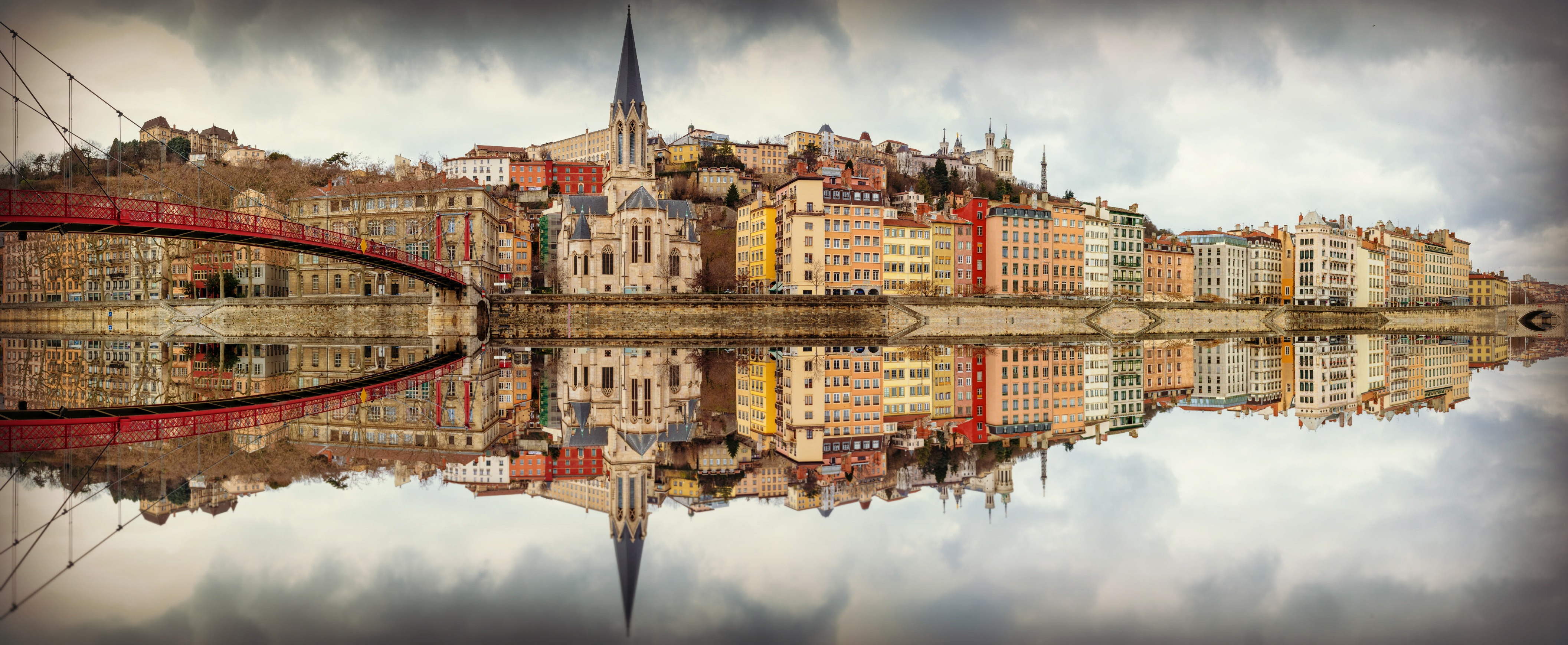 The Best Places to Live in Lyon - The Spotahome Blog