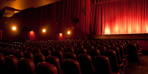 Prince Charles Cinema - 10 best secret places in London