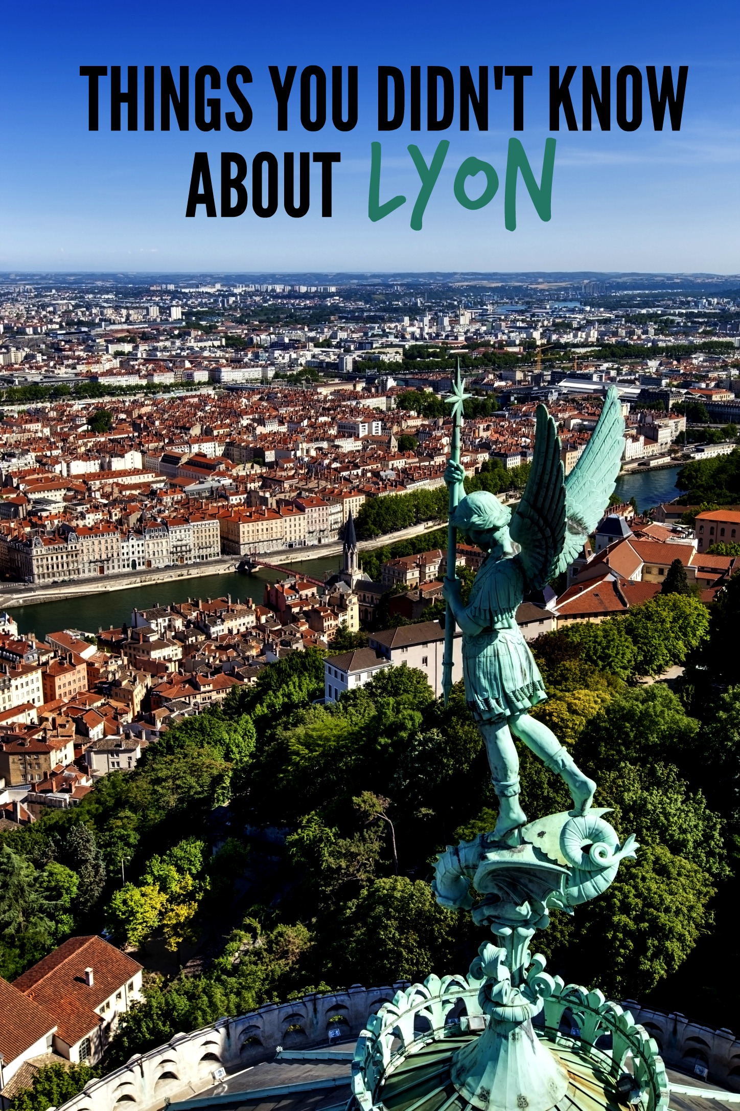 Facts You Didnt Know About Lyon The Spotahome Blog - 8 interesting facts you didnt know about spain