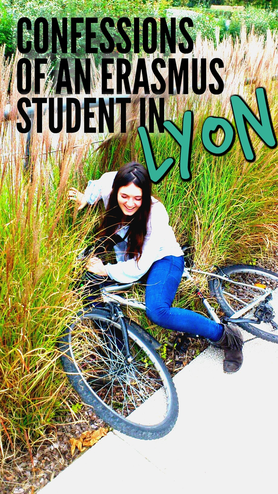 Confessions of an Erasmus Student in Lyon