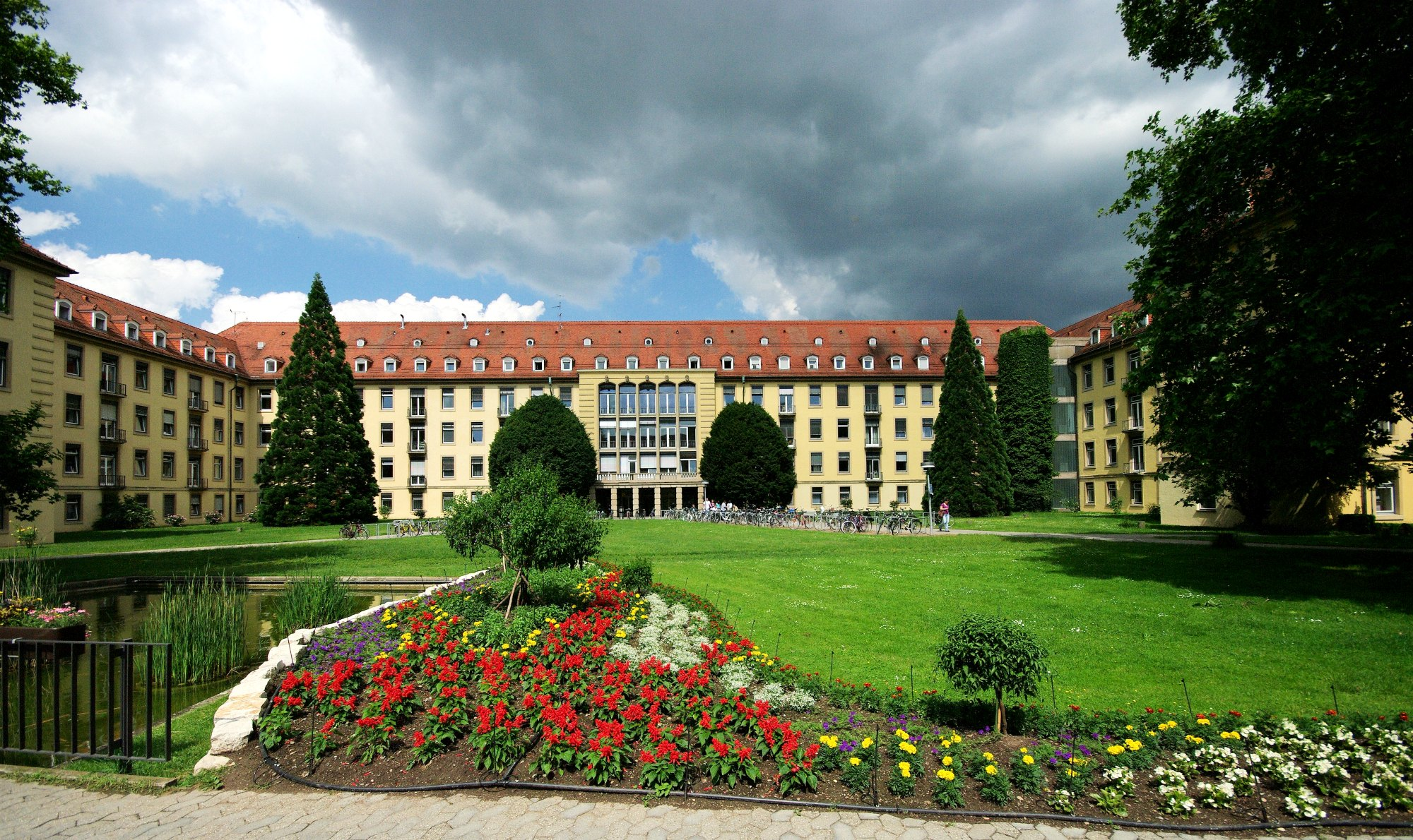 Top 5 Universities in Germany with Fantastic Facilities