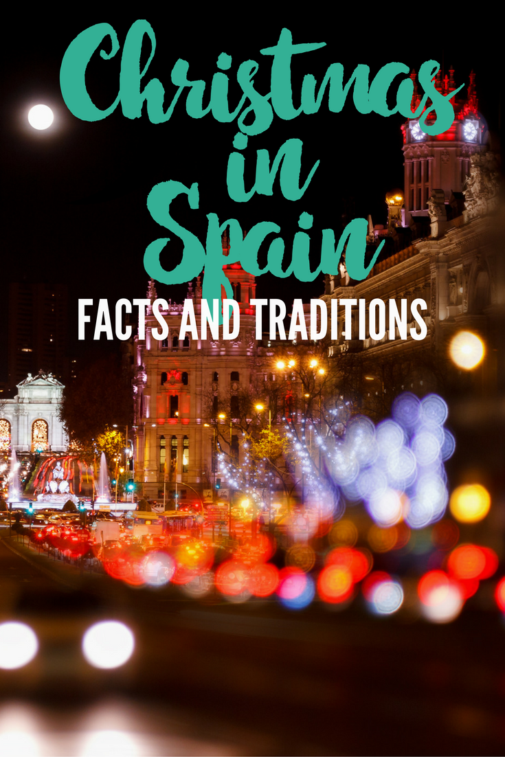 Christmas Spain.Celebrating Christmas In Spain Here S What You Need To Know