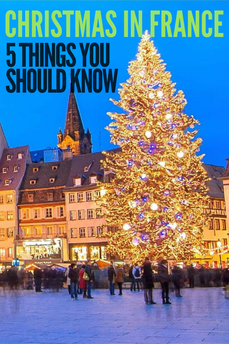 Christmas In France 5 Things You Should Know Spotahome