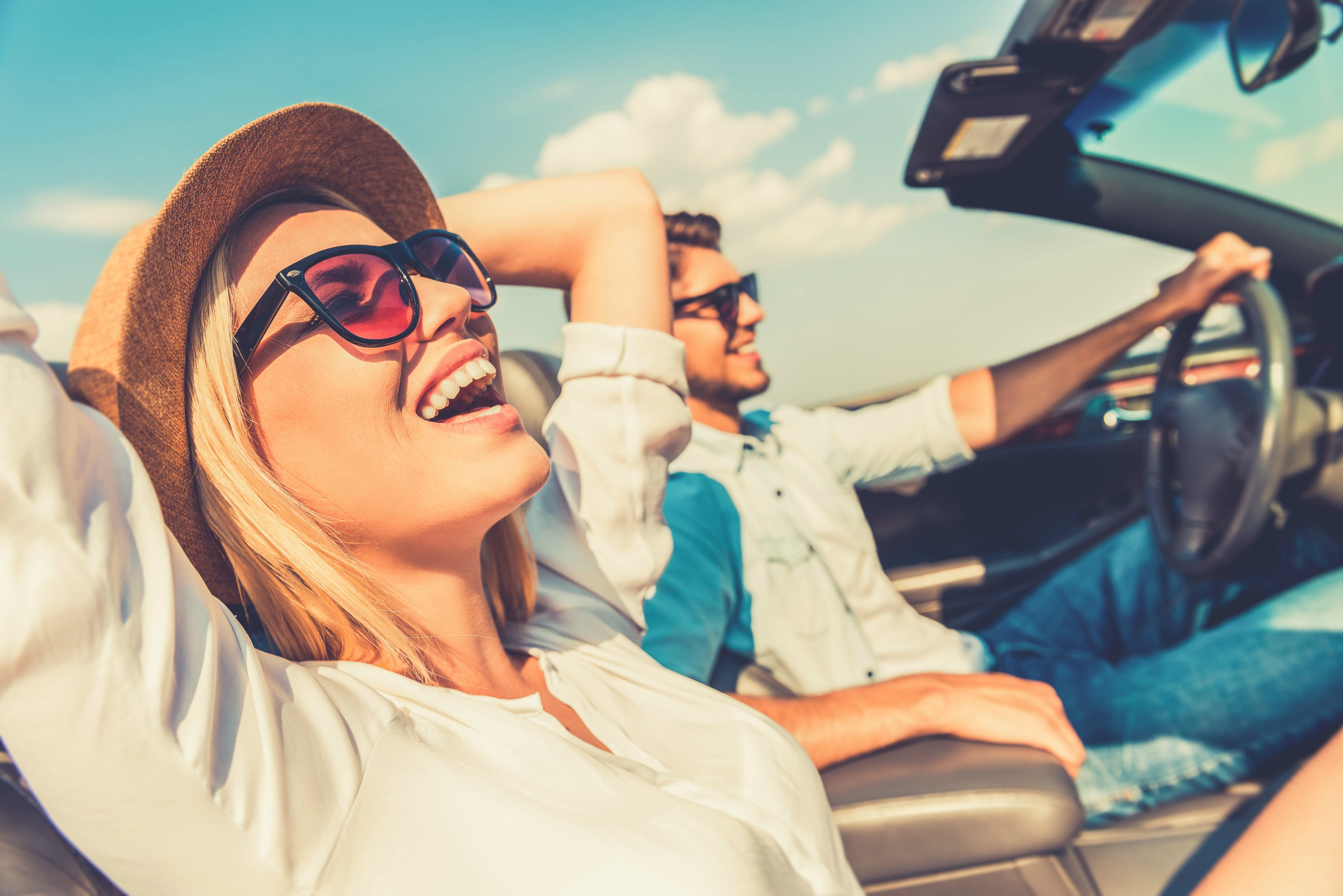 How to get a driving license in Italy