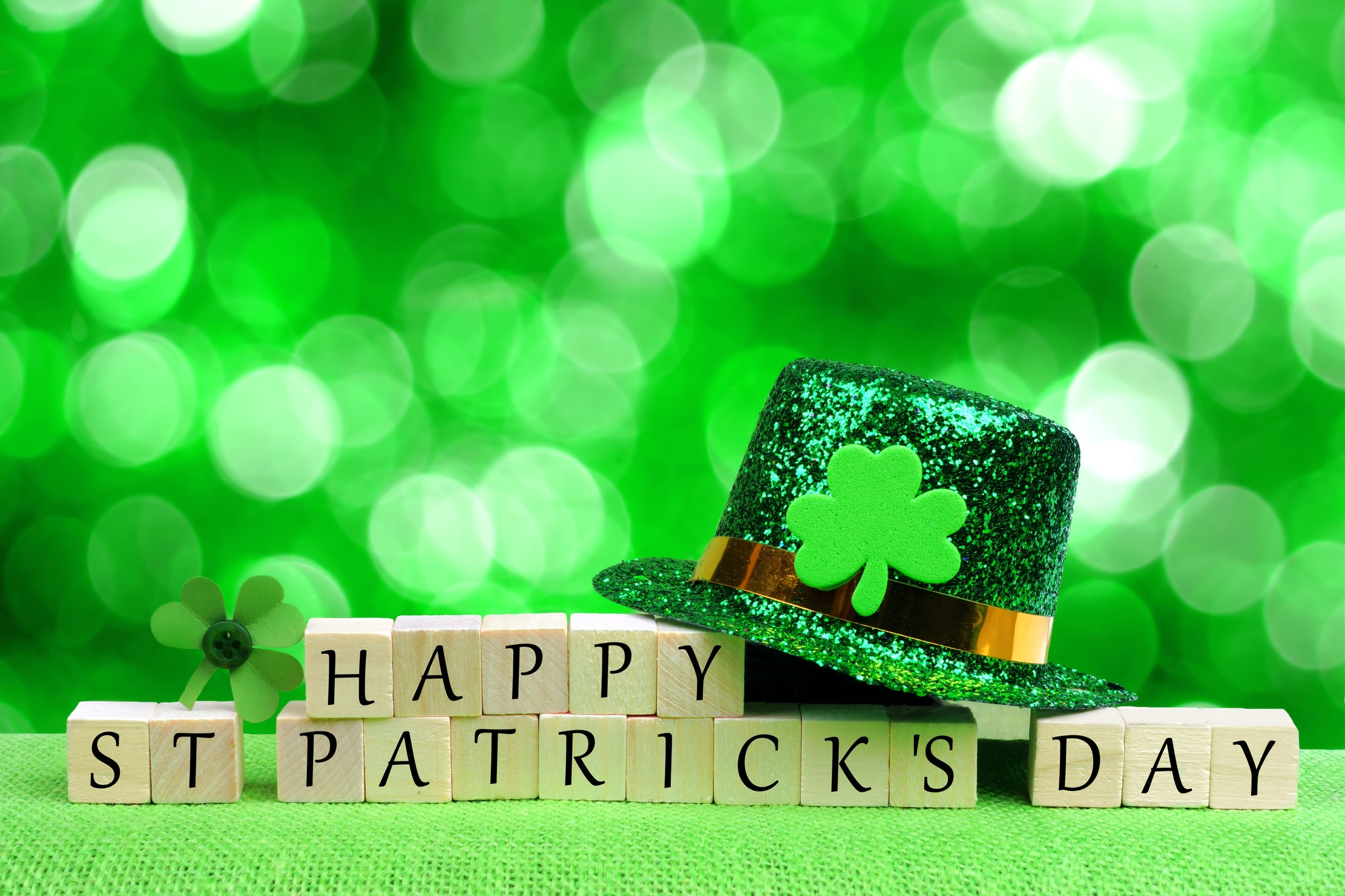 11 Fun Facts About St. Patrick's Day - SPOTAHOME