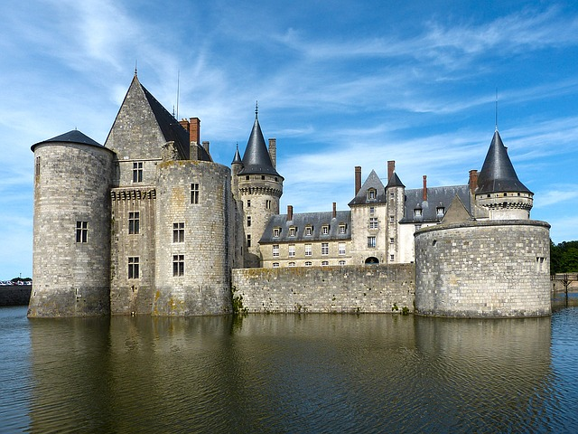The Loire Valley 4 Stunning Day Trips from Paris