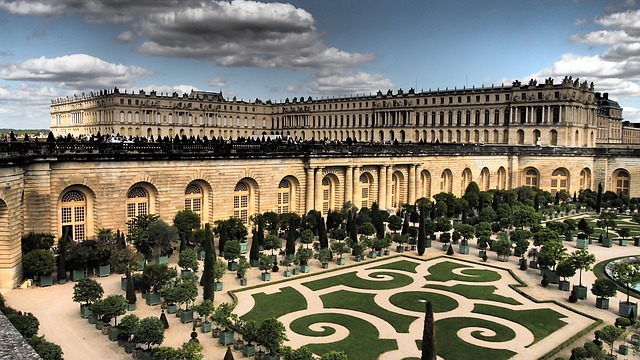 Versailles 4 Stunning Day Trips from Paris