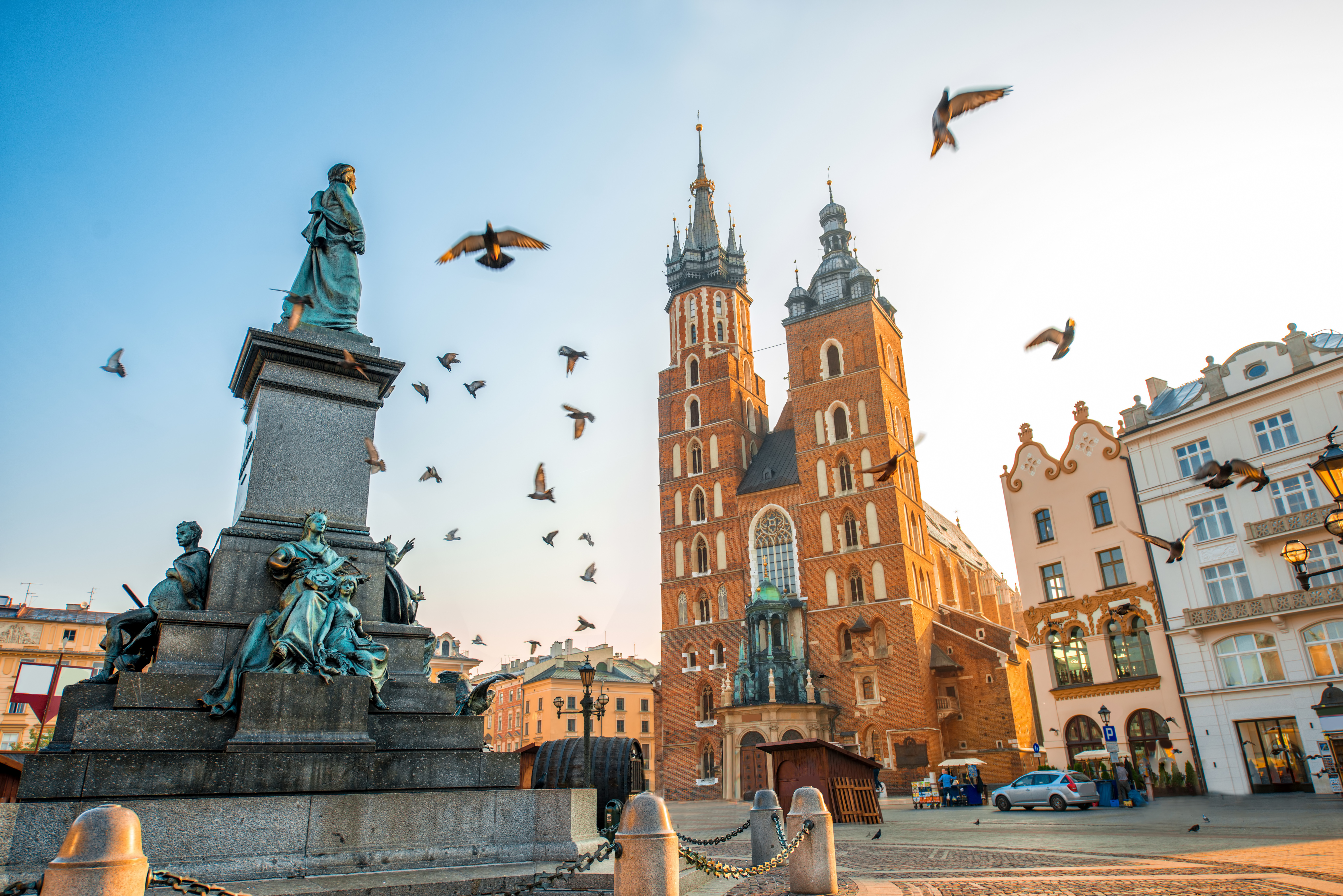 5 Things To Do When in Krakow