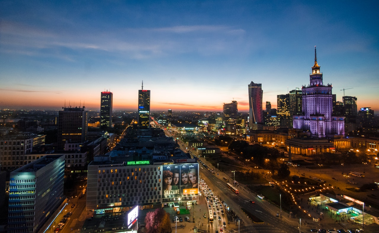 5 Things To Do When in Warsaw