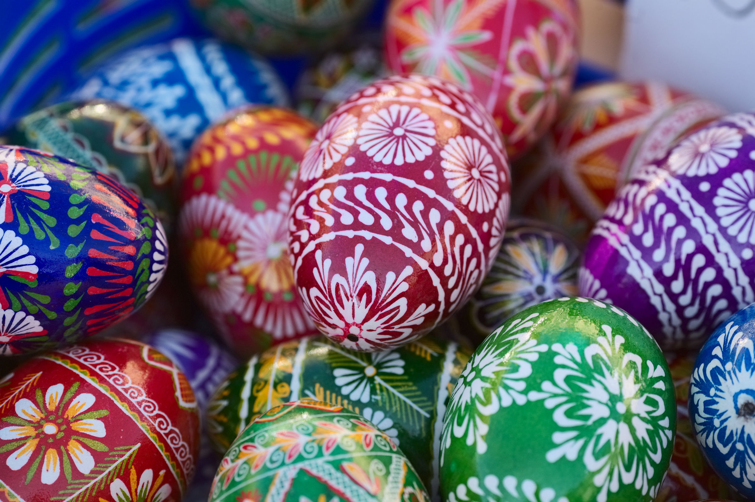 How to Celebrate Easter in Poland