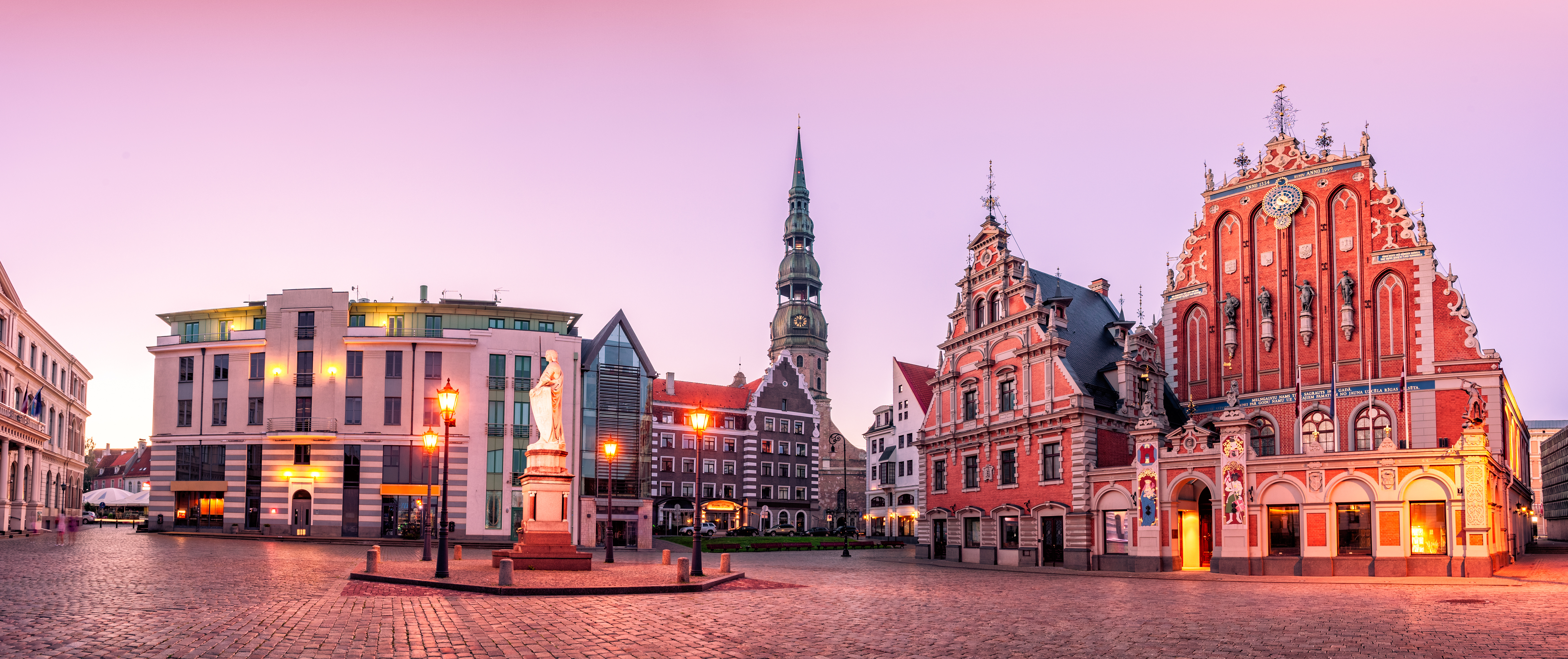 5 Things to do in Riga, Latvia - The Spotahome Blog