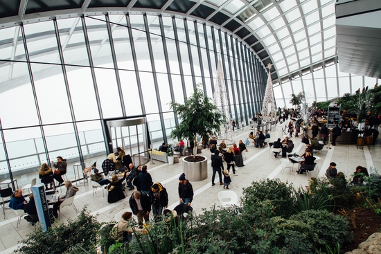 7 Rooftop Bars in London With the Best View - The Spotahome Blog