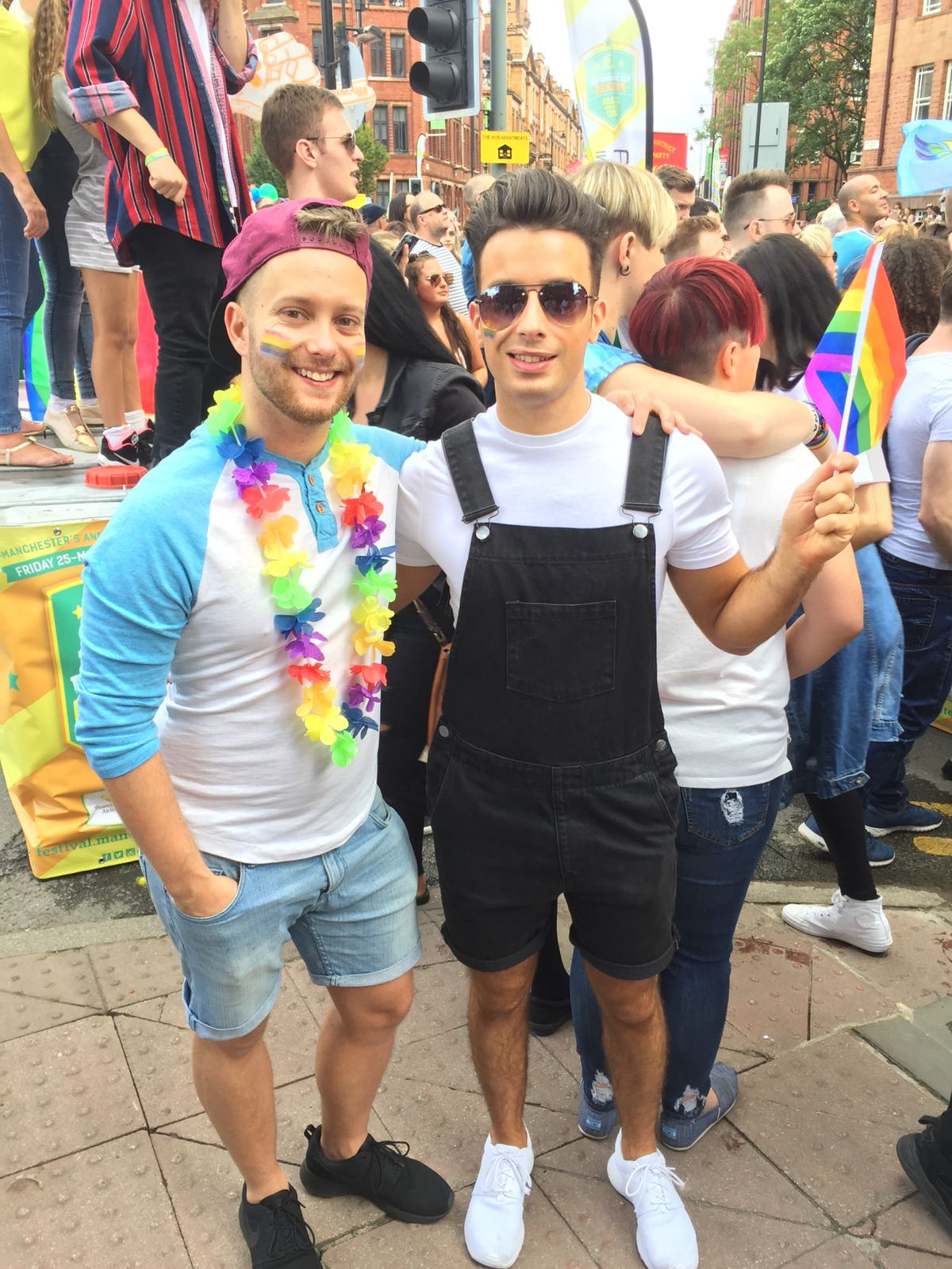 GTG-at-London-Pride-2