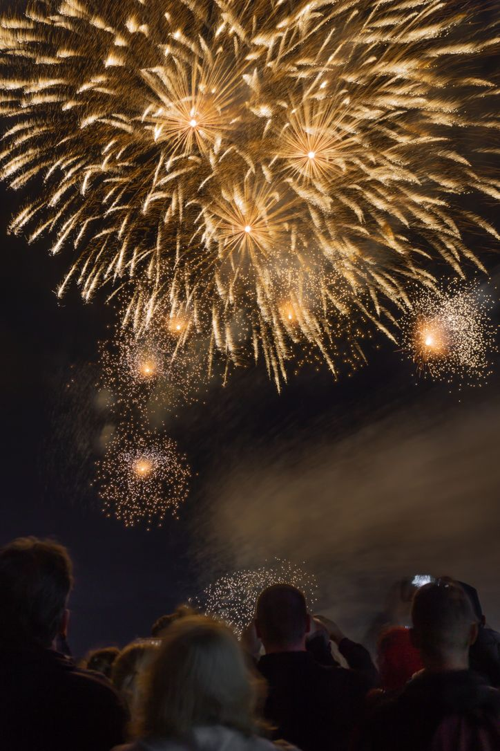 Spotahome Guide to the Best New Year's Eve Events in ...