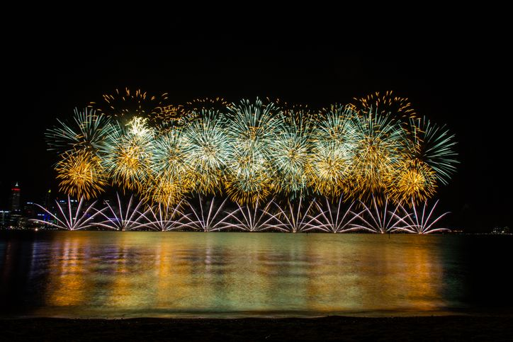 Spotahome Guide to the Best New Year\'s Eve Events in London - The ...